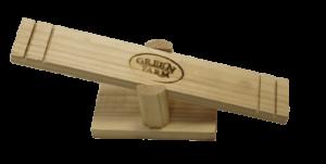 Качель деревянная для мелких грызунов И-201