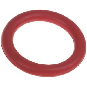 Flamingo  Игрушка д/собак резиновое кольцо 15см (уп-6шт)