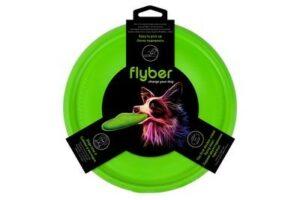 Flyber Летающая тарелка ФЛАЙБЕР, диаметр 22см