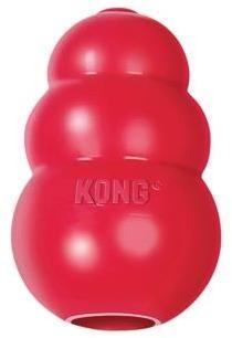 """KONG Classic игрушка для собак """"КОНГ"""" S малая"""