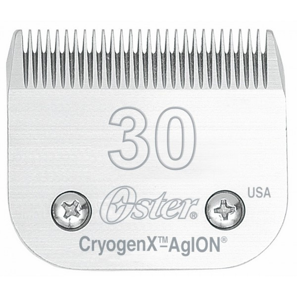 OSTER Cryogen-X ножевой блок для A5, А6 №30 0,5 мм