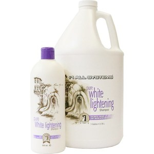 1 All Systems Lightening Shampoo шампунь осветляющий
