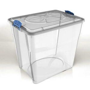 BAMA PET контейнер для хранения корма SIM BOX прозрачный