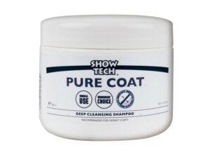 SHOW TECH Pure Coat паста суперочищающая концентрированная