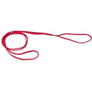 SHOW TECH нейлоновая ринговка  круглая красная