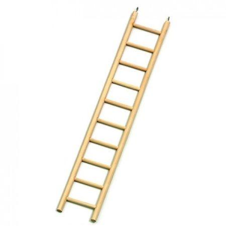 TRIXIE лестница для попугая деревянная