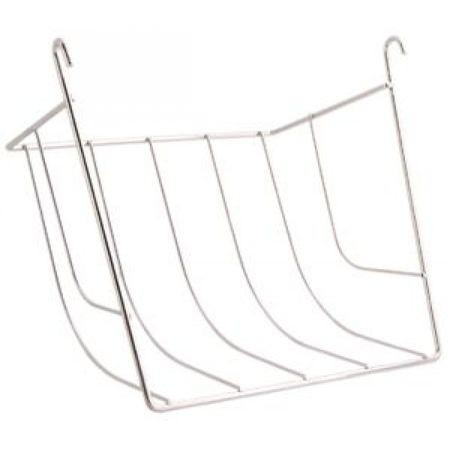 TRIXIE  кормушка для грызунов металл