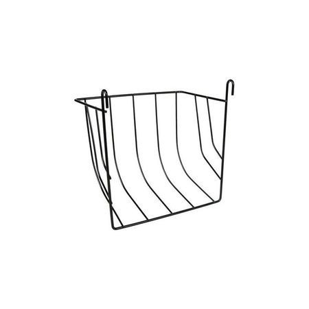 TRIXIE 22 см кормушка для грызунов металл 1х4