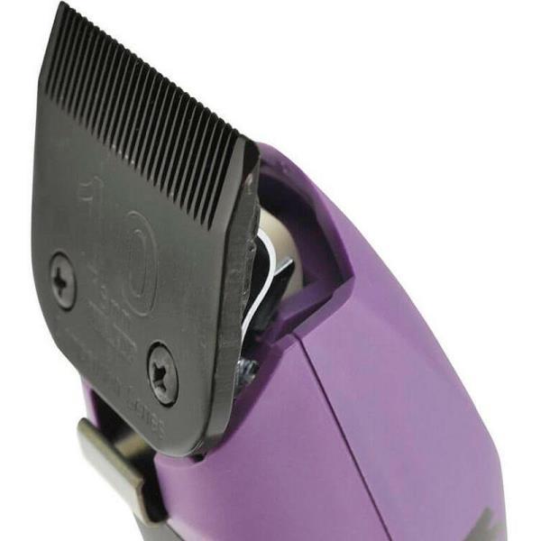 Wahl машинка для стрижки 2 скорости со съемным ножом КМ 5