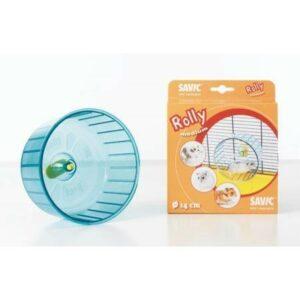 SAVIC ROLLY  колесо для грызунов подвесное пластик