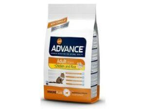 ADVANCE ADULT C&R 1