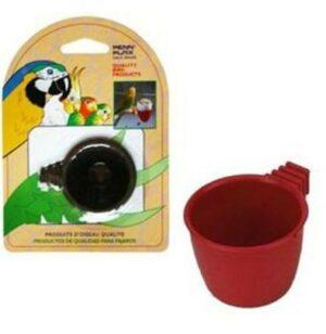 PENN-PLAX кормушка для птиц внутренняя круглая