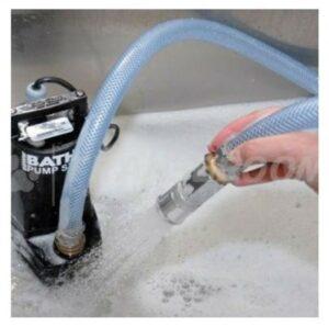 GROOM-X POWER BATHER электропомпа для грумерской ванны