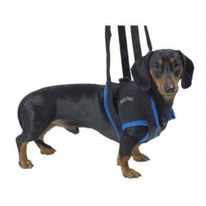 Kruuse вожжи Walkabout harness на передние конечности
