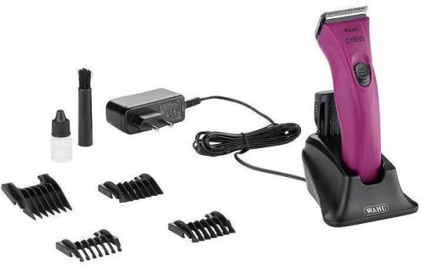 Wahl машинка аккумуляторная экстра-легкая для стрижки Creativa с сумочкой