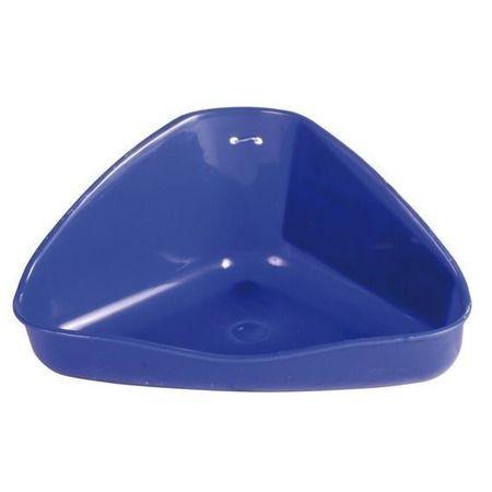 TRIXIE  туалет для грызунов угловой