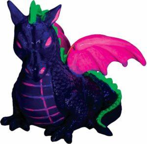 GloFish Дракон - декорация с GLO-эффектом