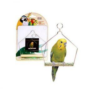 PENN-PLAX  качели для птиц цемент