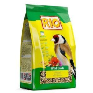 RIO 500 г корм для лесных певчих птиц 1х10
