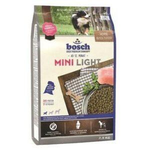 Bosch Adult Mini Light 2