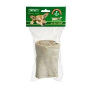 TITBIT 146 г голень баранья для собак малая мягкая упаковка 1х40