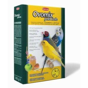 PADOVAN OVOMIX GOLD Giallo 1 кг корм для птенцов комплексный яичный 1х12