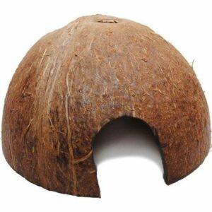 HOMEPET Домик для мелких грызунов Кокос