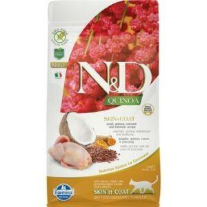 FARMINA N&D Quinoa Adult Skin&coat 1
