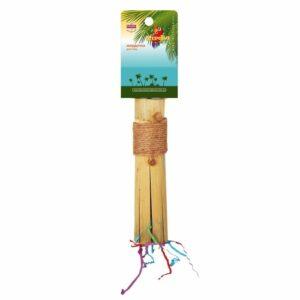 FAUNA INT  жердочка для птиц бамбук