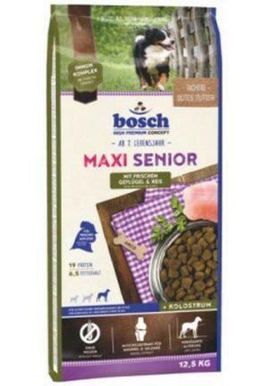 Bosch Maxi Senior 12