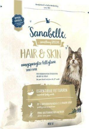 Sanabelle Hair&Skin 0