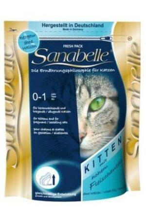 Sanabelle Kitten 0