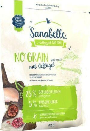 Sanabelle No Grain 0