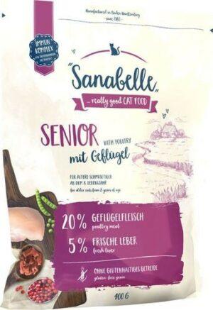 Sanabelle Senior 0