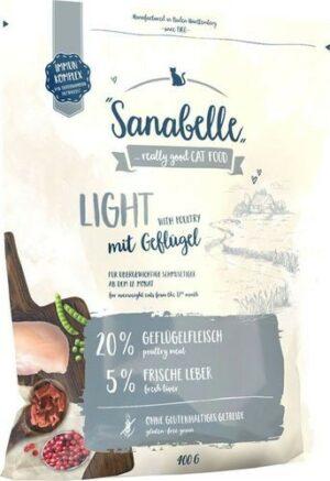 Sanabelle Light 0