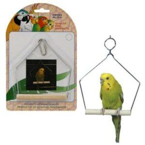 PENN-PLAX игрушка для птиц качели для птиц