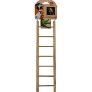 PENN-PLAX  ступеней лесенка для птиц дерево