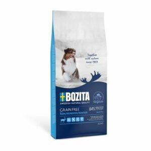 BOZITA GRAIN FREE Reindeer 30/20 3