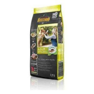 BELCANDO Adult GF Poultry 1 кг корм беззерновой для собак средних и крупных пород на основе птицы