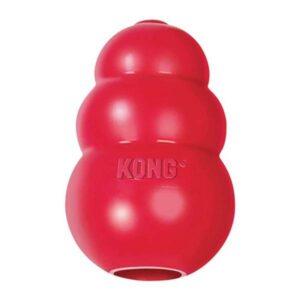 """KONG Classic игрушка для собак """"КОНГ"""" XL очень большая"""