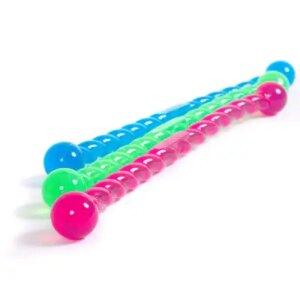 KONG игрушка-аппортировка Safestix  из синтетической резины для собак, средняя.