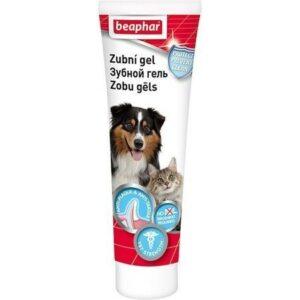 BEAPHAR Dog-A-Dent  гель для чистки зубов и освежения дыхания у собак