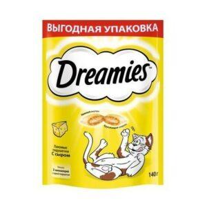 DREAMIES 140г с сыром