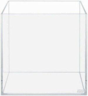 ADA Cube Garden 45-C - Аквариум из стекла 6 мм