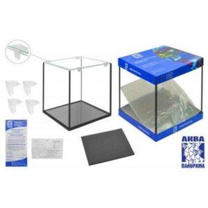 Аквариум с покровным стеклом (креветкарий)