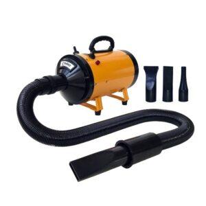 CODOS фен-компрессор одномоторный СР-240