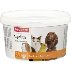 BEAPHAR Algolith  витаминно-минеральная смесь на основе морских водорослей для усиления пигментации