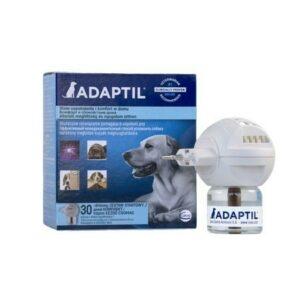 ADAPTIL  флакон + диффузор для собак коррекция поведения