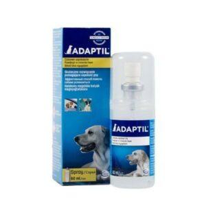 ADAPTIL  спрей для собак модулятор поведения феромон