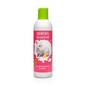 VEDA  шампунь витаминный для кроликов
